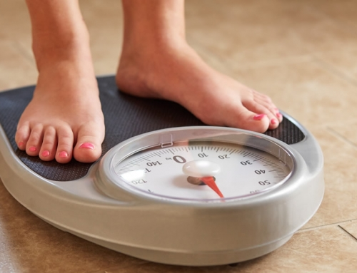 Can't Seem to Lose Weight? Try This To Shed Those Extra Pounds!