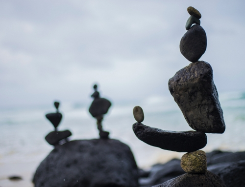 How to Create More Balance in Your Life